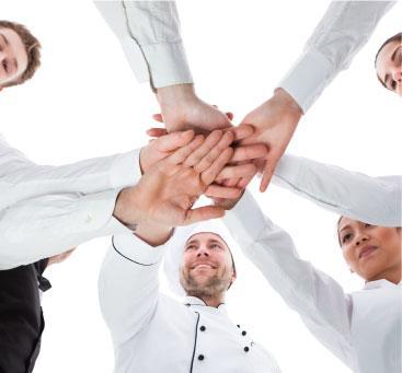 Staff Renter evenement